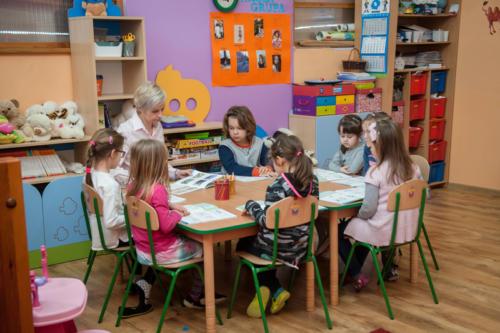 Przedszkole Groszek-1