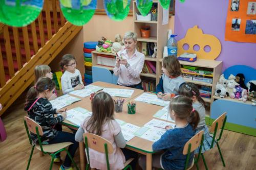 Przedszkole Groszek-11