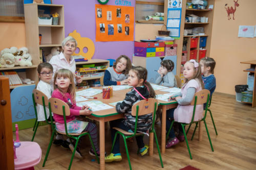 Przedszkole Groszek-12