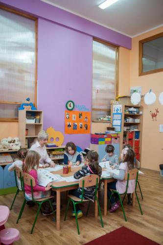 Przedszkole Groszek-15