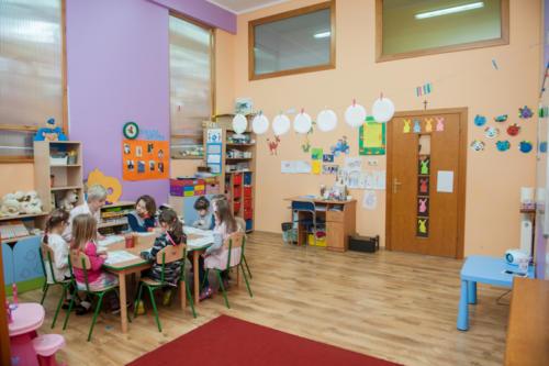 Przedszkole Groszek-2