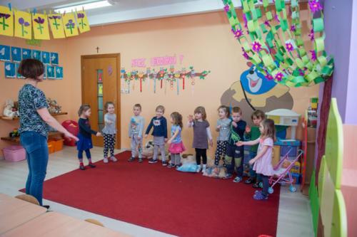 Przedszkole Groszek-31