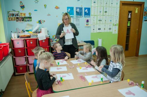 Przedszkole Groszek-39