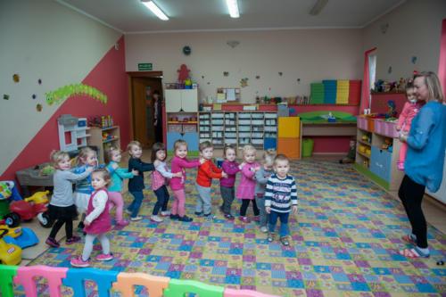Przedszkole Groszek-45
