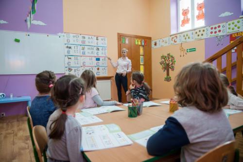 Przedszkole Groszek-5
